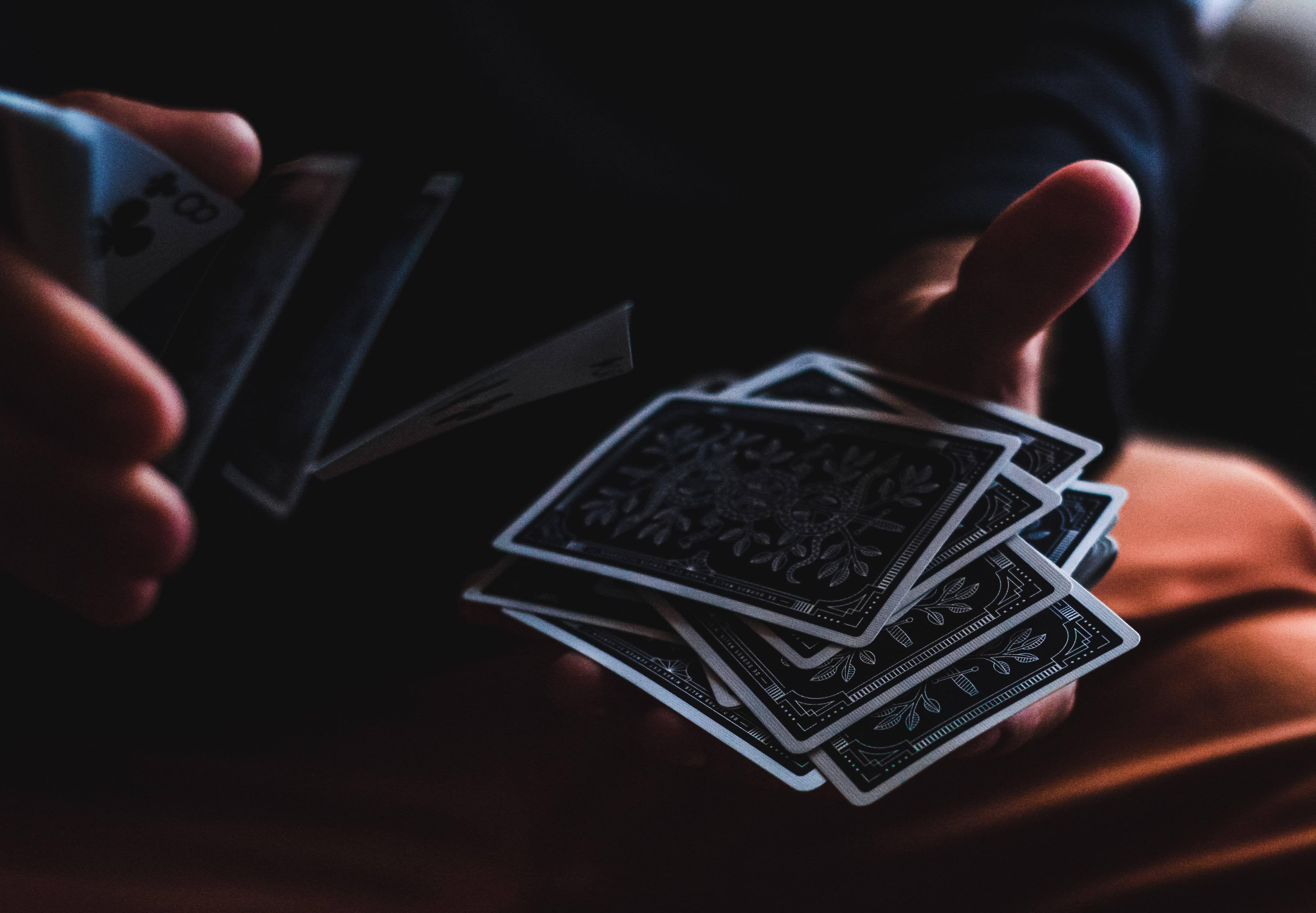 Por qué apostar por Pai Gow usando Crypto